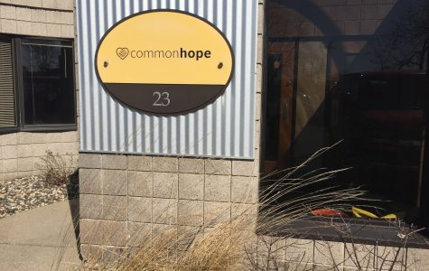 What is Common Hope?