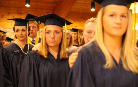 What Every Senior Should Know Before Beginning College