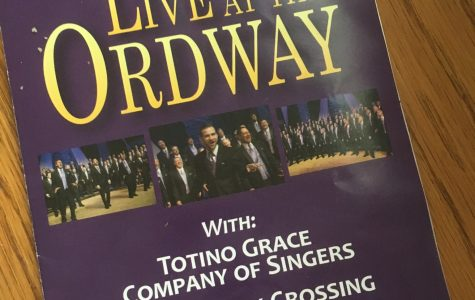 Company Performs at the Ordway