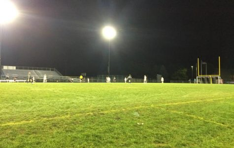 Totino-Grace Girls Soccer Update