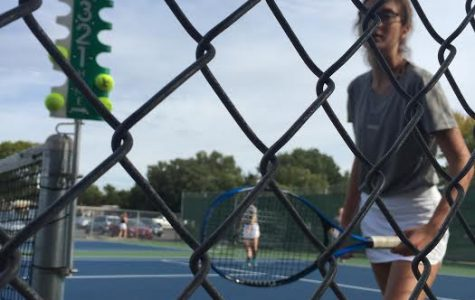 Tap into Tennis