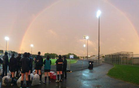 Girls Soccer Sections