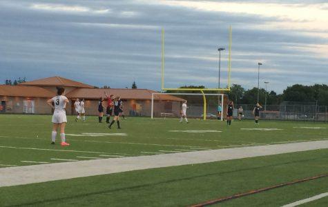 Boys & Girls Soccer Sections