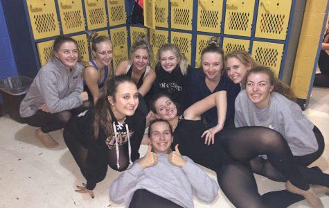 Dance Team Start Up