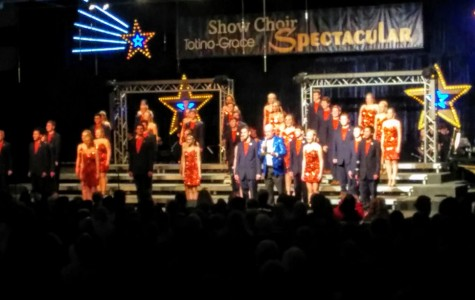 Totino-Grace Show Choir Spectacular 2016