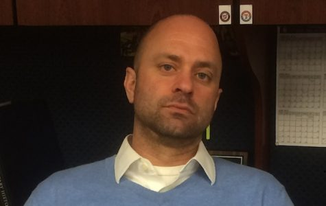 Get To Know Your Teachers: Mr. Trovato