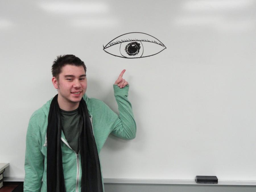 Student Profile: Raphael Ferreira