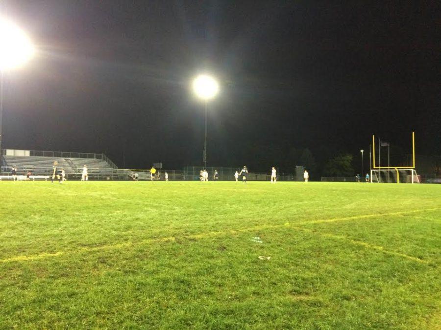 Totino-Grace Girls Soccer Update