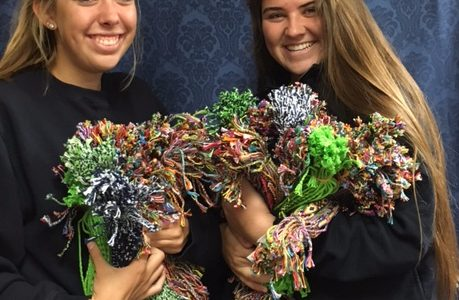 Changing Lives: One Bracelet at a Time