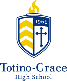 The student news site of Totino-Grace High School