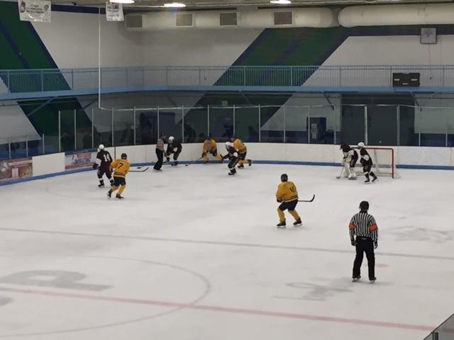 Boys Hockey Update