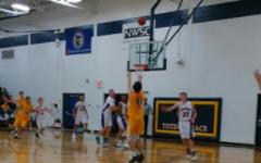 Boys Basketball defeats Spring Lake Park