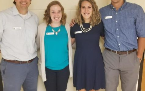 New TG Teachers – Ms. Gray & Ms. Shauer