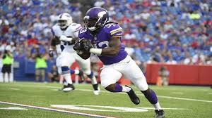 Vikings Running Back Dilemma