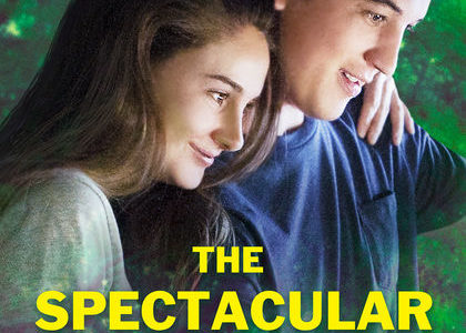 The Spectacular Now Movie Review
