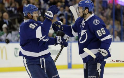Tampa Bay Takes the NHL by Storm