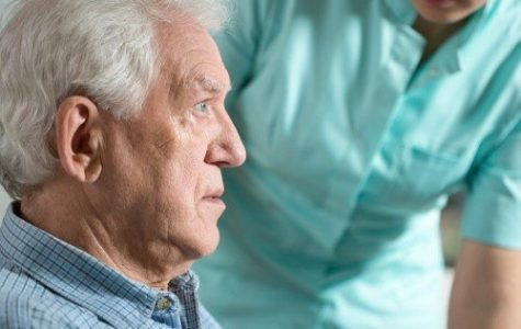 Senior care homes: resident-on-resident violence