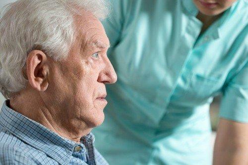 Senior care homes: resident-on-resident violence