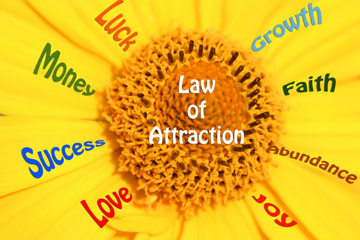 Photo Credit:  howtouselawofattraction.com