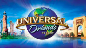 Spring Break Idea: Universal Orlando