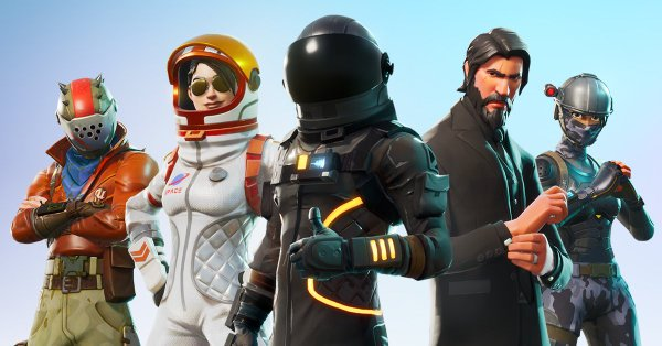 Photo credit ; http://metro.co.uk/2018/02/25/change-character-outfit-fortnite-7340425/