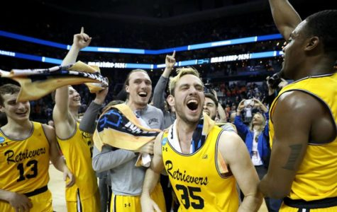 March Madness – A Year of Upsets