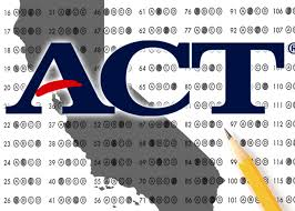 ACT Testing Optional for class of 2021