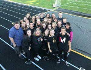 Coronavirus' impact on Show Choir