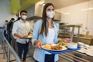 School Lunches: Why Are They More Expensive?