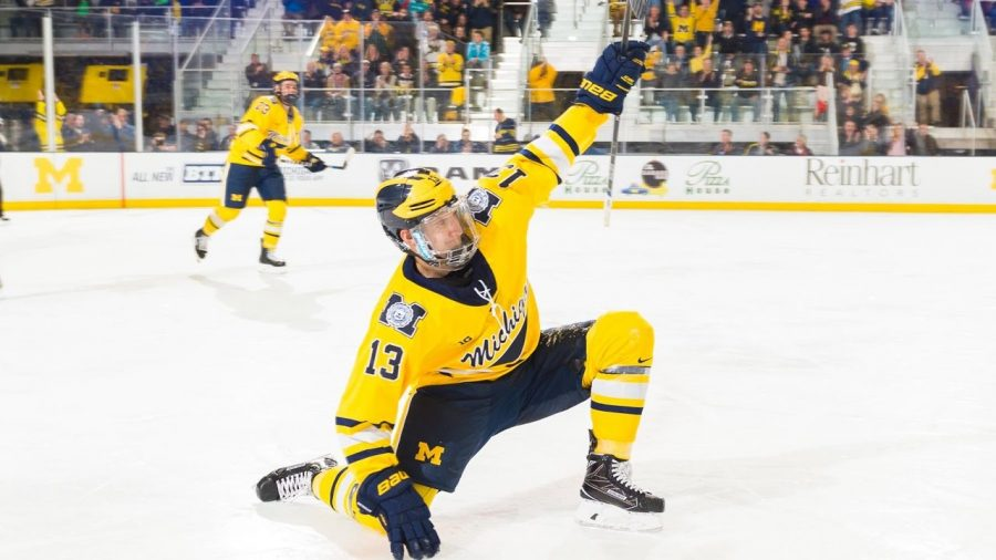 Men's Division I hockey making possible plans for upcoming 2020-21 season